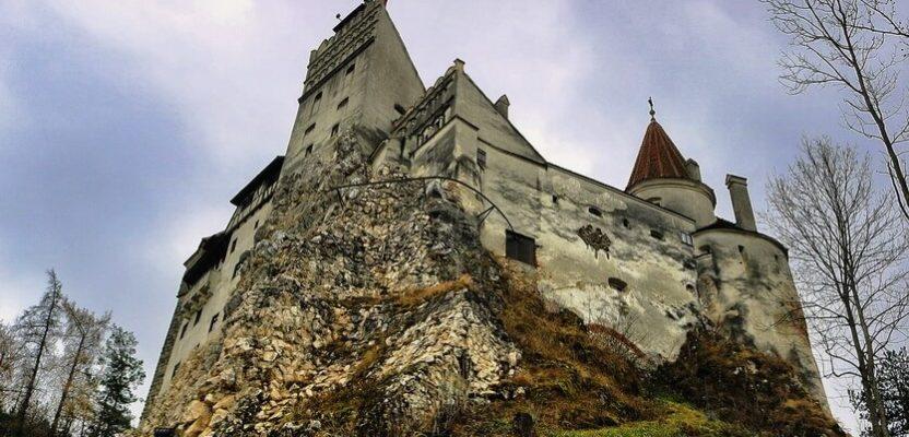 бухарест экскурсия замок дракулы