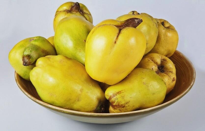 фрукты в египте айва