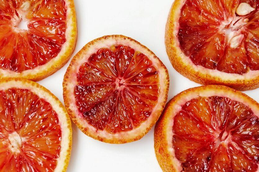 апельсины тунис хаммамет