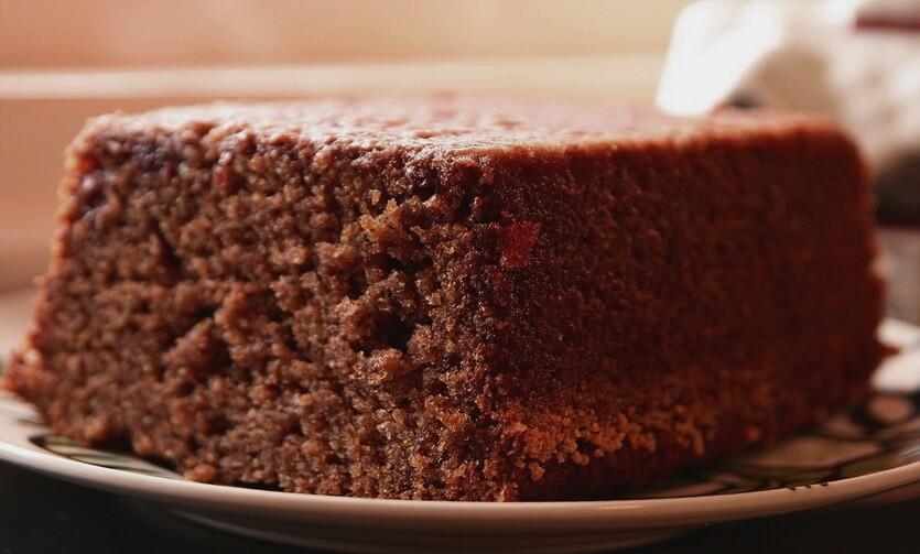 молдавский торт баба нягрэ
