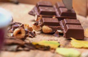 германия шоколад берлин