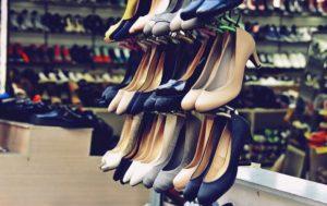 турция обувь стамбул