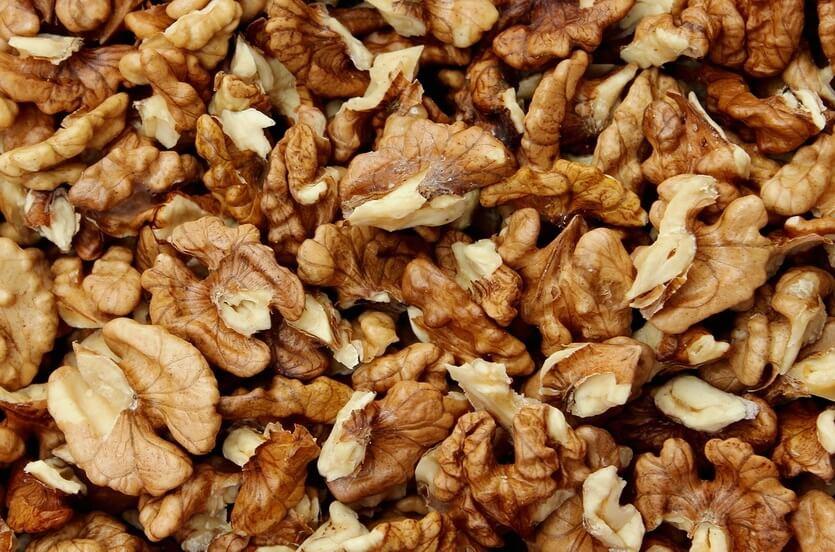 как выбрать грецкий орех
