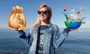 заработок на путешествиях