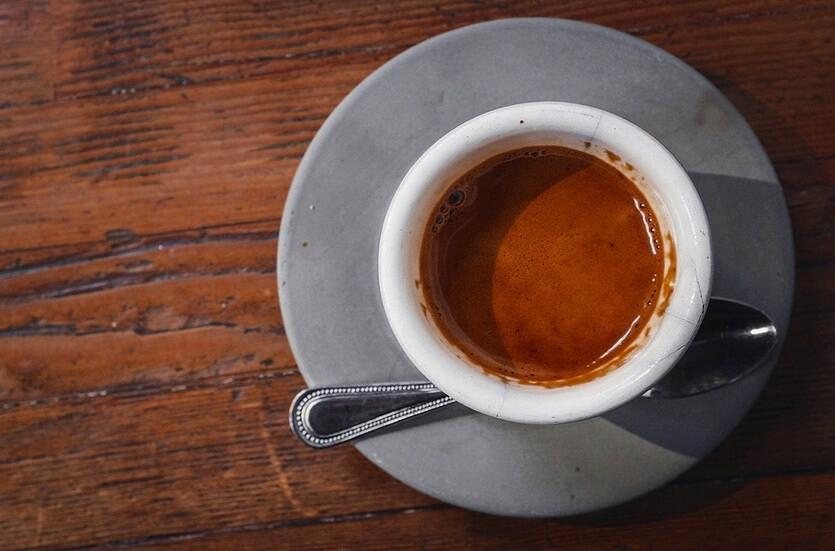 швейцария кофе