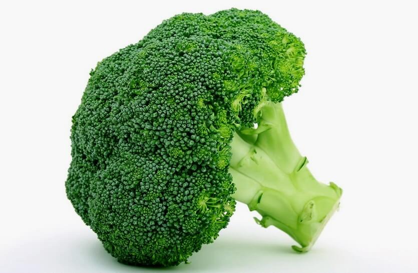 брокколи суперпища польза