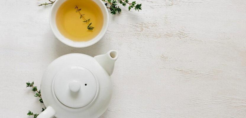 зеленый чай китай