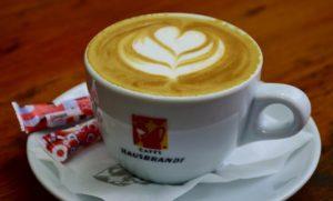 капучино кофе в италии