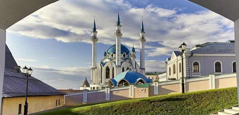казань татарстан экскурсии