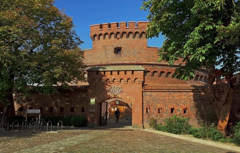 калининградский Музея янтаря
