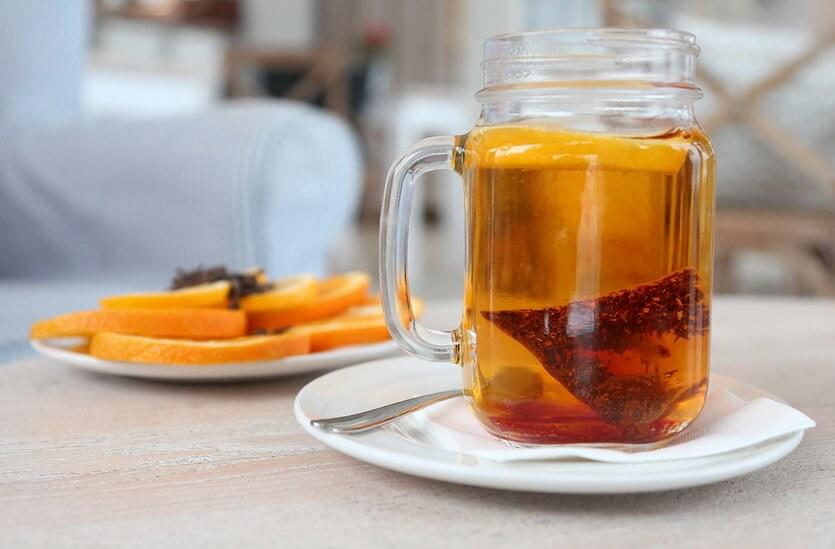 чай ройбос