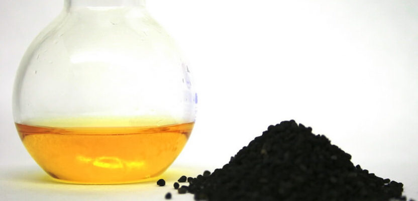 масло черный тмин