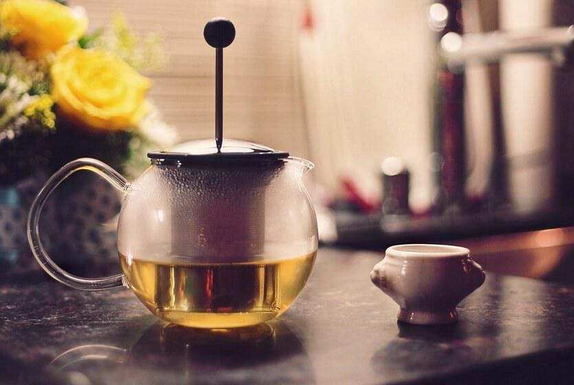 гречишный чай полезные свойства