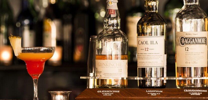 виски коктейль