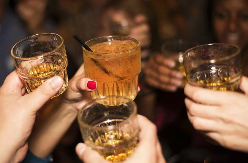 чем разбавить виски