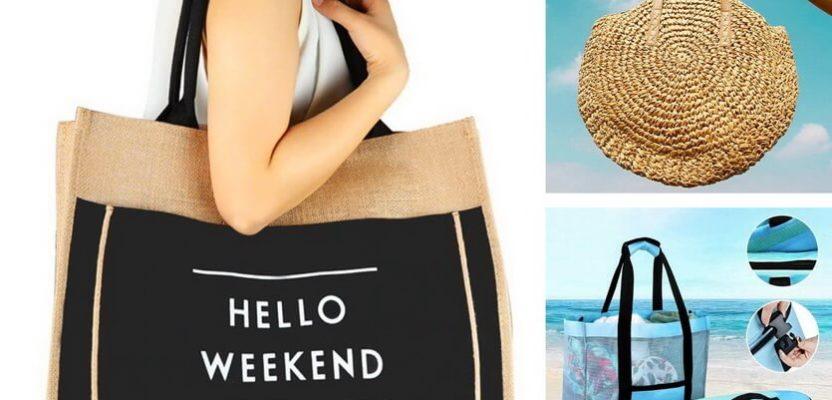 сумки на пляж aliexpress