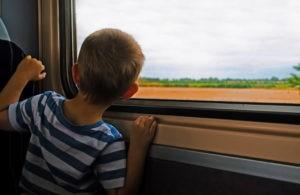 поезд чем заняться
